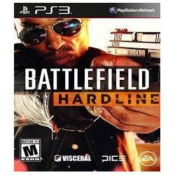 Battlefield: Hardline Ps3 19,900.00 playstation 3 juegos digitales ps3