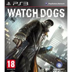 Watch Dogs Ps3 19,900.00 playstation 3 juegos digitales ps3