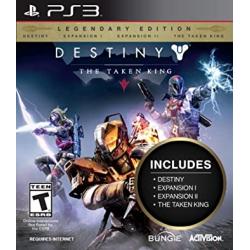 Destiny Legendary Edition Ps3 24,900.00 playstation 3 juegos digitales ps3