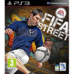 FIFA Street Ps3 19,900.00 playstation 3 juegos digitales ps3