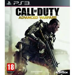Call of Duty: Advanced Warfare Ps3 19,900.00 playstation 3 juegos digitales ps3