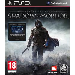 Middle-earth: Shadow of Mordor Ps3 19,900.00 playstation 3 juegos digitales ps3