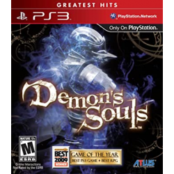 Demon's Souls Ps3 19,900.00 playstation 3 juegos digitales ps3
