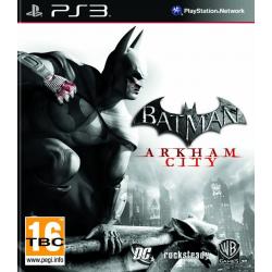 Batman: Arkham City Ps3 24,900.00 playstation 3 juegos digitales ps3