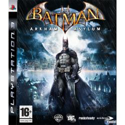 Batman: Arkham Asylum Ps3 24,900.00 playstation 3 juegos digitales ps3
