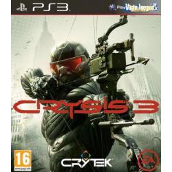 Crysis 3 Ps3 19,900.00 playstation 3 juegos digitales ps3