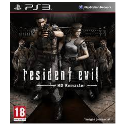 Resident Evil Zero HD Remaster Ps3 19,900.00 playstation 3 juegos digitales ps3