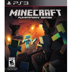 Minecraft Ps3 29,900.00 playstation 3 juegos digitales ps3