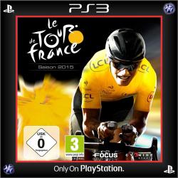 Tour de France 2015 Ps3 19,900.00 playstation 3 juegos digitales ps3