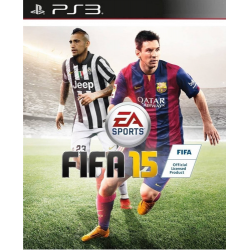 FIFA 15 Ps3 4,900.00 playstation 3 juegos digitales ps3