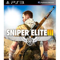 Sniper Elite 3 Ps3 19,900.00 playstation 3 juegos digitales ps3