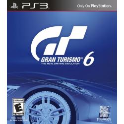 Gran Turismo 6 Ps3 24,900.00 playstation 3 juegos digitales ps3