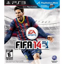 FIFA 14 Ps3 4,900.00 playstation 3 juegos digitales ps3