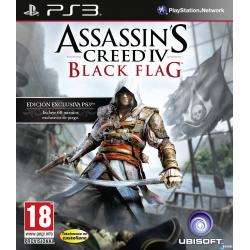 Assassin's Creed 4: Black Flag Ps3 19,900.00 playstation 3 juegos digitales ps3