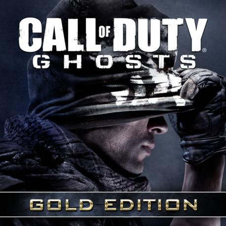 Call of Duty: Ghosts Gold Edition Ps3 24,900.00 playstation 3 juegos digitales ps3