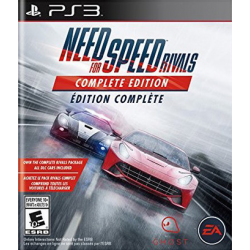 Need for Speed: Rivals Complete Edition Ps3 32,900.00 playstation 3 juegos digitales ps3