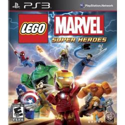 LEGO Marvel Super Heroes Ps3 29,900.00 playstation 3 juegos digitales ps3