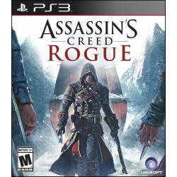Assassin's Creed: Rogue Ps3 19,900.00 playstation 3 juegos digitales ps3