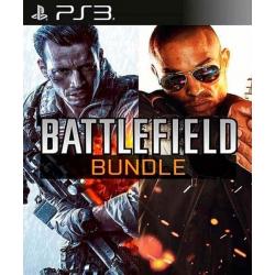 Pack Battlefield Ps3 34,900.00 playstation 3 juegos digitales ps3