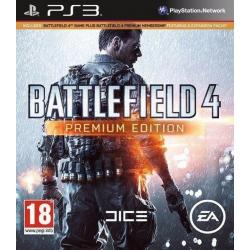 Battlefield 4 Edición Premium Ps3 29,900.00 playstation 3 juegos digitales ps3