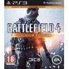 Battlefield 4 Edición Premium