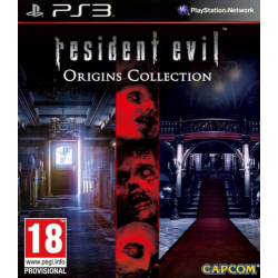Resident Evil: Deluxe Origins Bundle Ps3 39,900.00 product_reduction_percent playstation 3 juegos digitales ps3