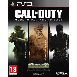Call of Duty: Modern Warfare Trilogy Ps3 39,900.00 playstation 3 juegos digitales ps3