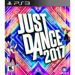 Just Dance 2017 Ps3 29,900.00 playstation 3 juegos digitales ps3