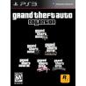 Super Pack Grand Theft Auto