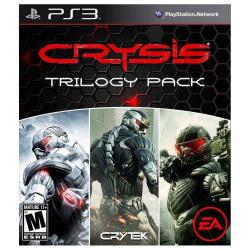 Pack Crysis Ps3 39,900.00 playstation 3 juegos digitales ps3