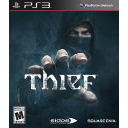 Thief Ps3 19,900.00 playstation 3 juegos digitales ps3