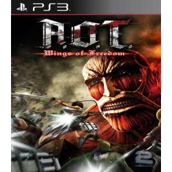 Attack on Titan Ps3 39,900.00 playstation 3 juegos digitales ps3