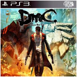 DmC Devil May Cry Ps3 19,900.00 playstation 3 juegos digitales ps3