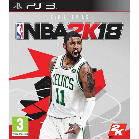 NBA 2K18 Ps3 29,900.00 playstation 3 juegos digitales ps3