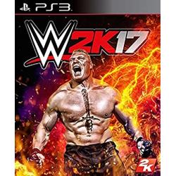 WWE 2K17 Edición Estandar Ps3 29,900.00 playstation 3 juegos digitales ps3