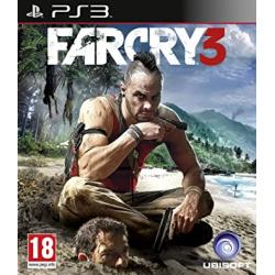 Far Cry 3 Ps3 19,900.00 playstation 3 juegos digitales ps3