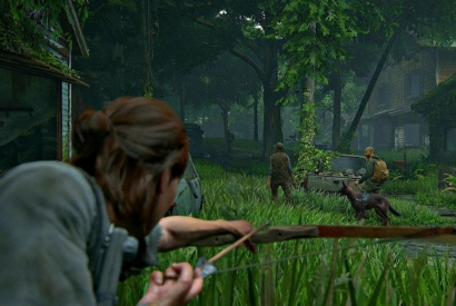 The Last of Us Parte 2 se retrasa indefinidamente